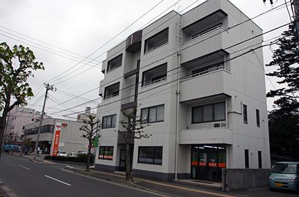 三浦第一ビル