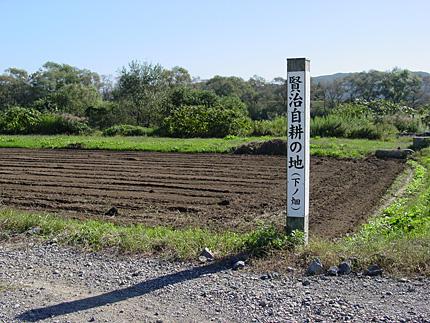 下ノ畑(2001)
