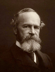 William James(1842-1910)