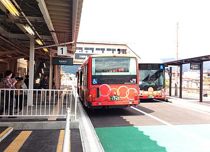 BRT盛駅