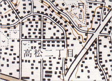 旧黄金馬場跡地