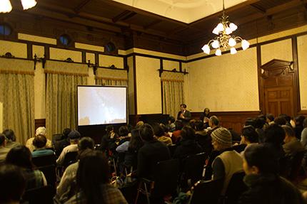 「第7回イーハトーブ・プロジェクトin京都」より:終了後のご挨拶