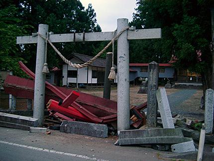 春日神社2003年5月(1)