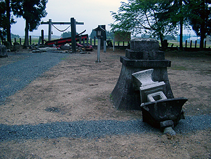 春日神社2003年5月(3)