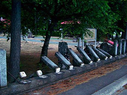 春日神社2003年5月(4)
