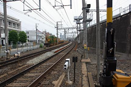 阪急桂駅北200m