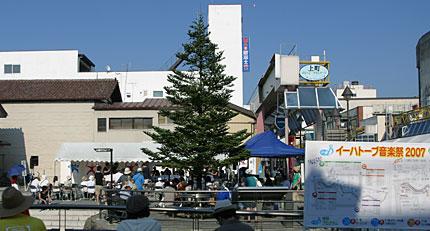イーハトーブ音楽祭2007