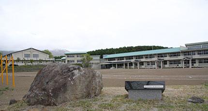 柳沢小中学校