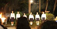 花巻北高校合唱団