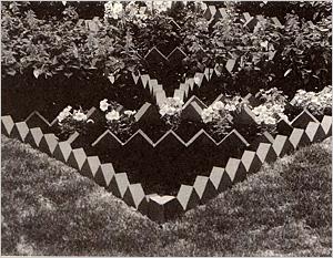 ベートーヴェンのファンタジー花壇