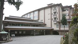 延暦寺会館