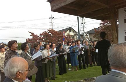 韮崎市民合唱団