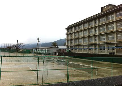 土居高等学校