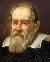 ガリレオ・ガリレイ(1564-1642)