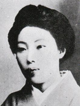 宮澤トシ(1918)