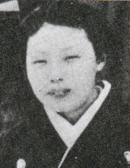 宮澤トシ(1921)