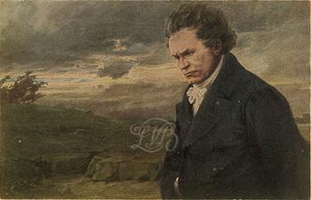 ライター「荒野のベートーヴェン」