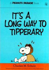 スヌーピーも愛唱した「チッペラリー」